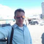 Кредитные юристы в Самаре, Антон, 37 лет