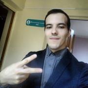 Настройка монитора в Набережных Челнах, Артур, 27 лет