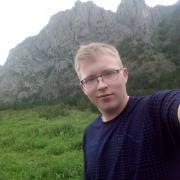 Ремонт кухонных гарнитуров в Барнауле, Дмитрий, 20 лет