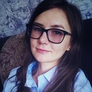 Гримеры в Челябинске, Алиса, 25 лет