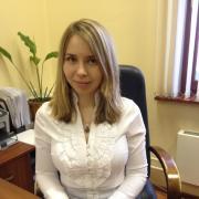 Репетиторы пофармакологии, Ирина, 31 год