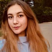 Курсы рисования в Саратове, Ангелина, 19 лет