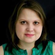 Проведение промо-акций в Барнауле, Елена, 27 лет