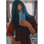 Массаж в Краснодаре, Кристина, 22 года