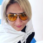 Общий массаж тела в Челябинске, Мария, 35 лет