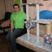 Реставрация кухонной мебели, Андрей, 43 года