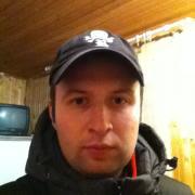 Доставка продуктов из магазина Зеленый Перекресток в Высоковске, Алексей, 32 года