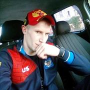 Услуги шиномонтажа в Красноярске, Мстислав, 28 лет