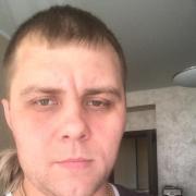 Ремонт стартеров в Новосибирске, Александр, 35 лет