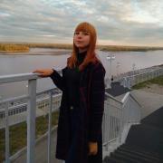 Няни в Барнауле, Алёна, 20 лет