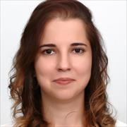 Экскурсии в Ростове-на-Дону, Анастасия, 25 лет