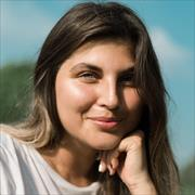 Проведение корпоративов в Краснодаре, Алина, 29 лет
