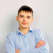Услуга установки программ в Челябинске, Павел, 26 лет