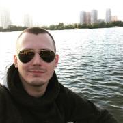 Доставка корма для собак - Коптево, Вячеслав, 27 лет