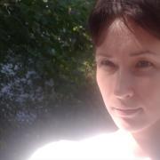 Пирсинг губы в Саратове, Елена, 34 года