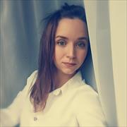 Плетение кос в Челябинске, Юлия, 29 лет