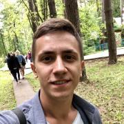 Пенсионные юристы в Набережных Челнах, Максим, 23 года