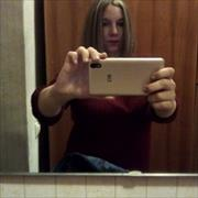 Шугаринг в Новосибирске, Алёна, 31 год