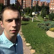 Отделка торговых помещений, Иван, 27 лет