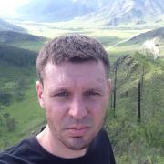 Установка иммобилайзера в Новокузнецке, Константин, 39 лет