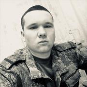 Военные юристы в Новосибирске, Иван, 24 года