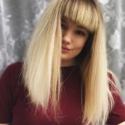 Репетитор ораторского мастерства в Нижнем Новгороде, Мария, 20 лет