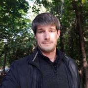 Визовый курьер, Евгений, 34 года