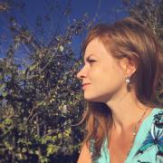Обработка фотографий в Оренбурге, Кристина, 34 года