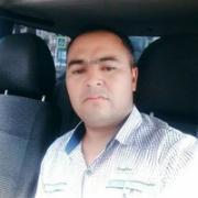 Отделочные работы в Тюмени, Нумонжон, 42 года