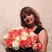 Обучение этикету в Нижнем Новгороде, Оксана, 46 лет