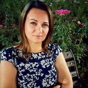 Стоимость услуг няни в час, Виктория, 39 лет