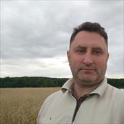 Грузоперевозки в Таджикистан, Сергей, 45 лет