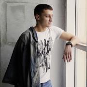 Ремонт IWatch в Новосибирске, Александр, 25 лет