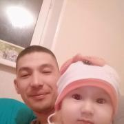 Обшивка дома плитами ОСБ в Челябинске, Аслиддин, 31 год