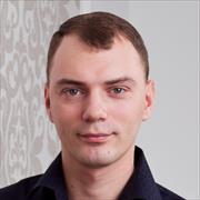 Юристы у метро Славянский бульвар, Евгений, 35 лет