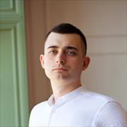 Заказать чат для сайта, Святослав, 25 лет