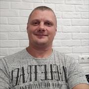 Доставка выпечки на дом - Жулебино, Александр, 47 лет