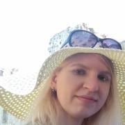 Консультация визажиста-стилиста в Набережных Челнах, Анна, 30 лет
