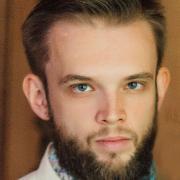 Доставка из магазина Leroy Merlin - Некрасовка, Антон, 35 лет