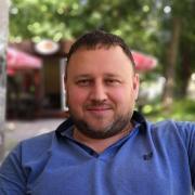 Услуги сантехника в Новосибирске, Филипп, 38 лет