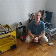 3D печать на заказ, Егор, 24 года