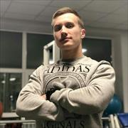 Разовый курьер в Ярославле, Никита, 28 лет