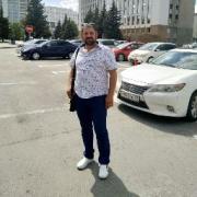 Установка водонагревателя в Тюмени, Юлиан, 38 лет