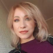 Стилисты в Тюмени, Мария, 34 года