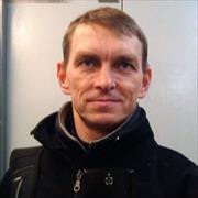 Доставка еды в Черноголовке, Андрей, 48 лет