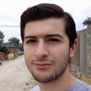 Курьерская доставка на авто в Астрахани, Махмуд-Афанди, 21 год
