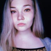 Фотографы на юбилей в Челябинске, Виктория, 25 лет