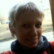 Анна Логинова, г. Москва