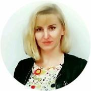 Пенсионные юристы в Ижевске, Ольга, 39 лет