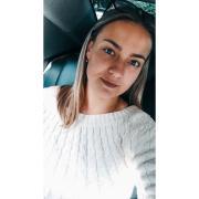 Помощь студентам в Ижевске, Елена, 23 года